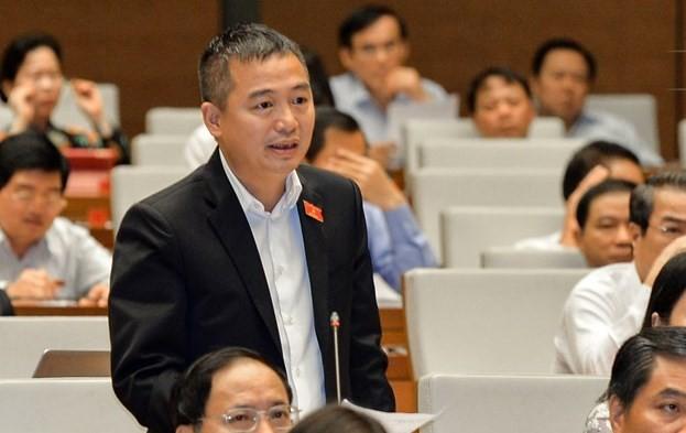 Nhiều ý kiến cử tri đề nghị kiện Trung Quốc ra tòa quốc tế ảnh 1