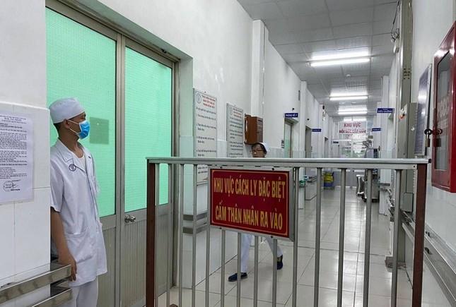 Tạm thời đóng các đường mòn, lối mở với Trung Quốc để chống virus Corona ảnh 1