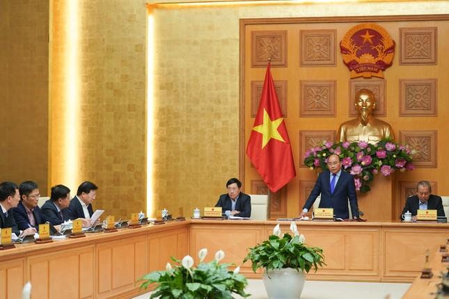 Tạm thời đóng các đường mòn, lối mở với Trung Quốc để chống virus Corona ảnh 3