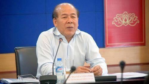 Thứ trưởng Bộ Giao thông nói về việc chưa giao vốn cho ngành đường sắt ảnh 2