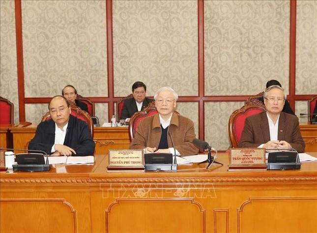Tổng Bí thư, Chủ tịch nước: 'Không để dịch bệnh lây lan rộng' ảnh 3