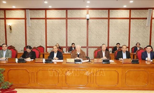 Tổng Bí thư, Chủ tịch nước: 'Không để dịch bệnh lây lan rộng' ảnh 2
