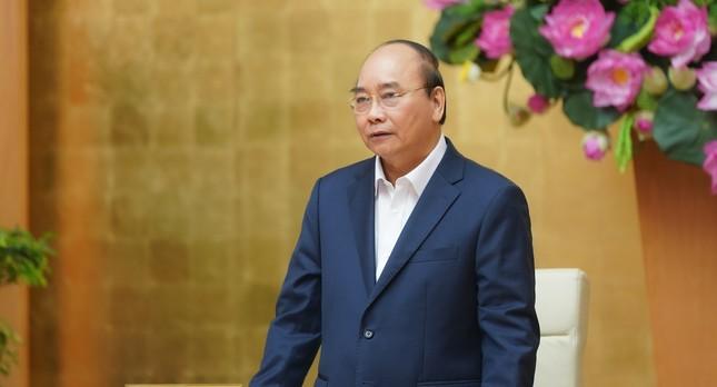 Thủ tướng yêu cầu Hà Nội xử lý dứt điểm 8B Lê Trực, mương Phan Kế Bính ảnh 1