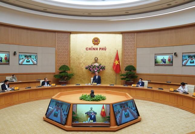 Thủ tướng yêu cầu Hà Nội xử lý dứt điểm 8B Lê Trực, mương Phan Kế Bính ảnh 3