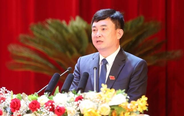 Ông Nguyễn Xuân Ký tái đắc cử Bí thư Tỉnh ủy Quảng Ninh ảnh 1