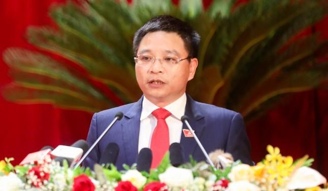 Ông Nguyễn Xuân Ký tái đắc cử Bí thư Tỉnh ủy Quảng Ninh ảnh 2