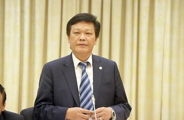 Thứ trưởng Bộ Nội vụ nói về mức lương của ông Lê Vinh Danh ở Đại học Tôn Đức Thắng ảnh 1