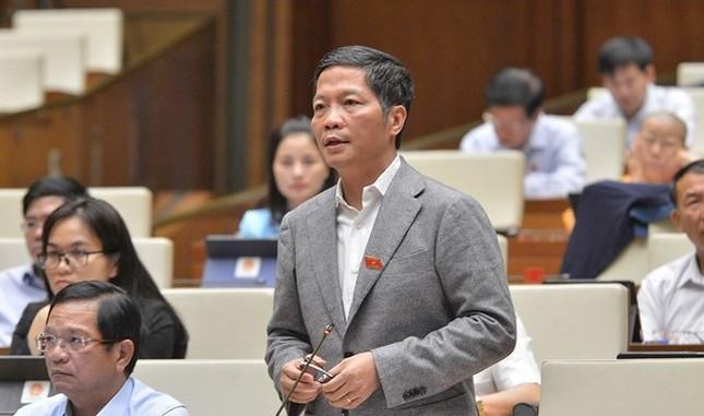 Các bộ trưởng, trưởng ngành thực hiện 'lời hứa' trước Quốc hội ra sao? ảnh 1