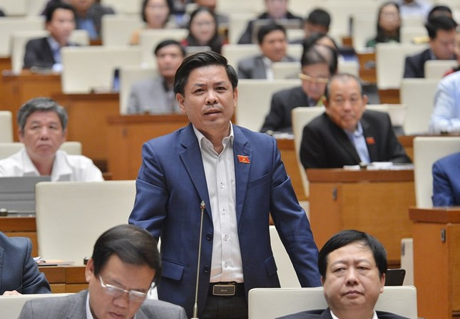Các bộ trưởng, trưởng ngành thực hiện 'lời hứa' trước Quốc hội ra sao? ảnh 2