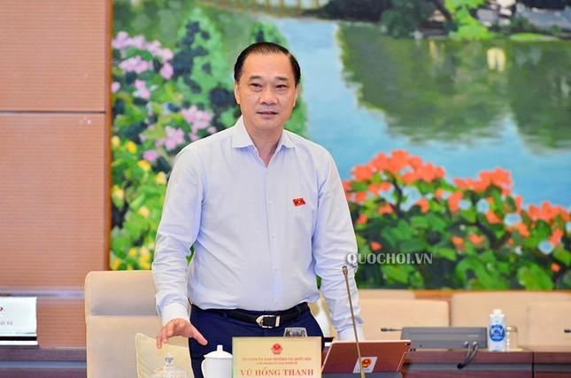 Phó Giám đốc Công an Hà Nội: Đổi mới sáng tạo, đúng sai 'vô cùng mong manh' ảnh 2