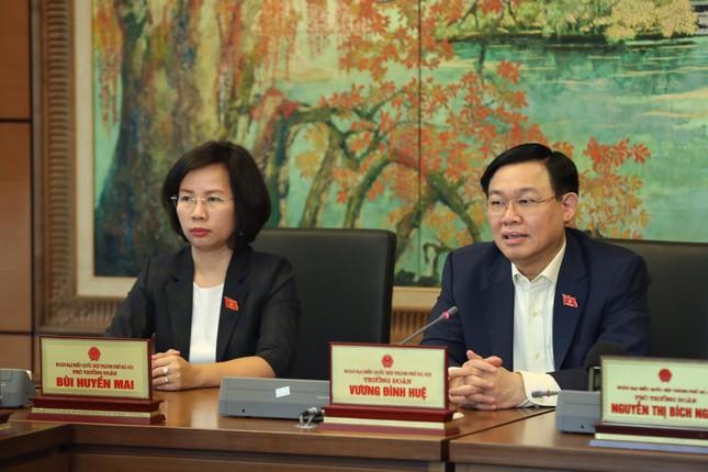 Phó Giám đốc Công an Hà Nội: Đổi mới sáng tạo, đúng sai 'vô cùng mong manh' ảnh 1