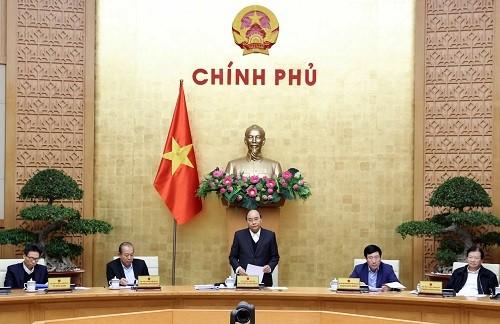 Thủ tướng nói về thông tin Mỹ nêu Việt Nam là nước thao túng tiền tệ ảnh 1