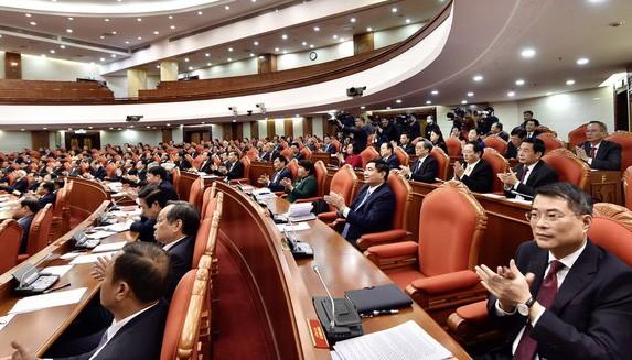Khai mạc Hội nghị Trung ương lần thứ 15: Xem xét các trường hợp đặc biệt ảnh 4