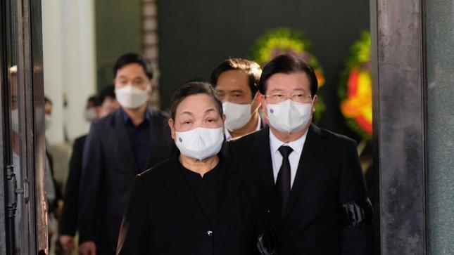 Nguyên Phó Thủ tướng Trương Vĩnh Trọng - Nhà lãnh đạo liêm khiết, giản dị ảnh 3