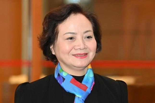 Tổng Thanh tra Chính phủ và Bí thư Hải Phòng được giới thiệu phê chuẩn làm phó thủ tướng ảnh 6