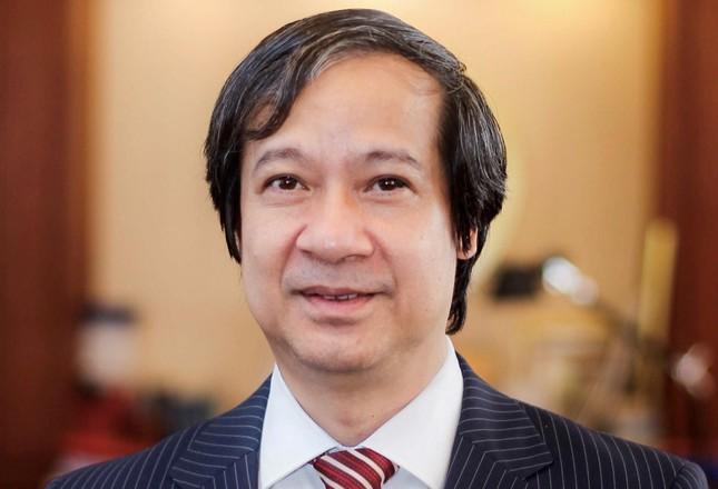 Tổng Thanh tra Chính phủ và Bí thư Hải Phòng được giới thiệu phê chuẩn làm phó thủ tướng ảnh 3