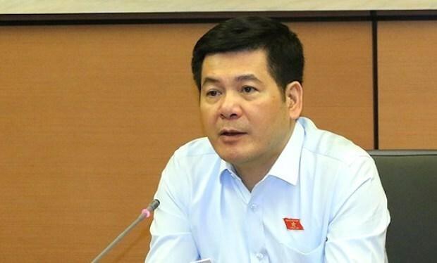 Tổng Thanh tra Chính phủ và Bí thư Hải Phòng được giới thiệu phê chuẩn làm phó thủ tướng ảnh 7