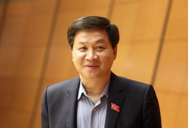 Tổng Thanh tra Chính phủ và Bí thư Hải Phòng được giới thiệu phê chuẩn làm phó thủ tướng ảnh 4