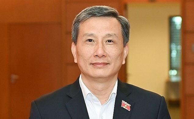 Bí thư Đắk Lắk Bùi Văn Cường làm Tổng Thư ký Quốc hội ảnh 2