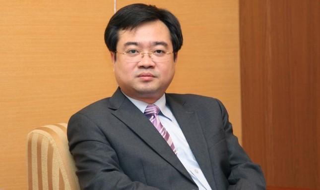 Tổng Thanh tra Chính phủ và Bí thư Hải Phòng được giới thiệu phê chuẩn làm phó thủ tướng ảnh 8