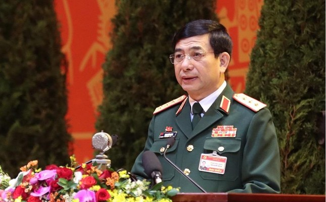 Tổng Thanh tra Chính phủ và Bí thư Hải Phòng được giới thiệu phê chuẩn làm phó thủ tướng ảnh 2