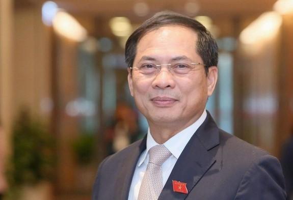 Tổng Thanh tra Chính phủ và Bí thư Hải Phòng được giới thiệu phê chuẩn làm phó thủ tướng ảnh 5