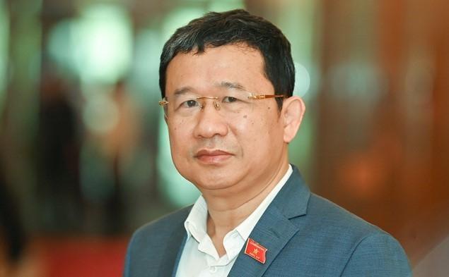 Bí thư Đắk Lắk Bùi Văn Cường làm Tổng Thư ký Quốc hội ảnh 3