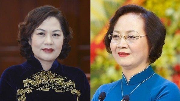 Chính phủ có 2 Phó Thủ tướng và 12 bộ trưởng, trưởng ngành mới ảnh 3
