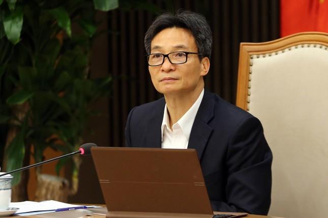 Phân công công tác của Thủ tướng Phạm Minh Chính và các Phó Thủ tướng ảnh 5