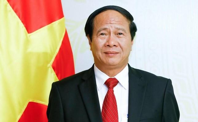 Phân công công tác của Thủ tướng Phạm Minh Chính và các Phó Thủ tướng ảnh 6