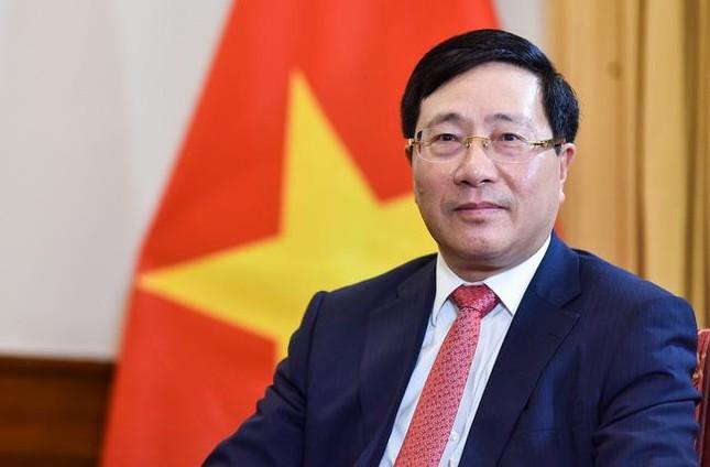 Phân công công tác của Thủ tướng Phạm Minh Chính và các Phó Thủ tướng ảnh 3