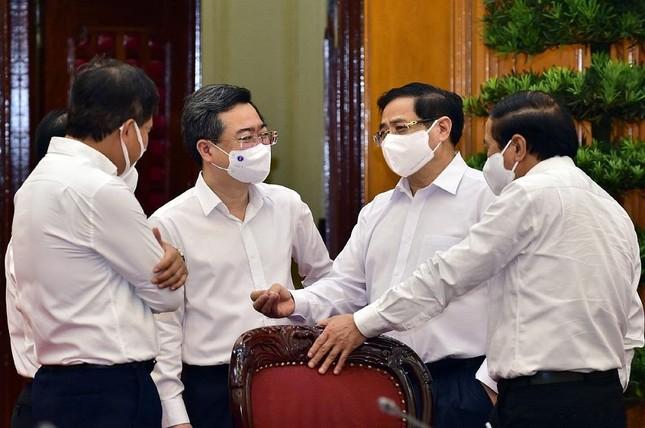 Thủ tướng Phạm Minh Chính: Không giao cho doanh nghiệp làm quy hoạch ảnh 2