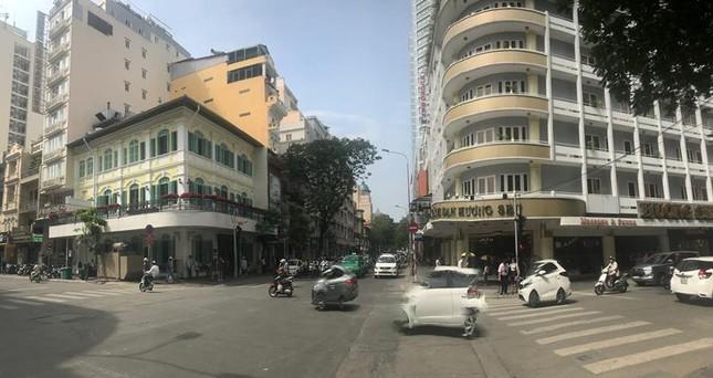 Hàng loạt cửa hàng Khaisilk ở TPHCM giờ ra sao? ảnh 3