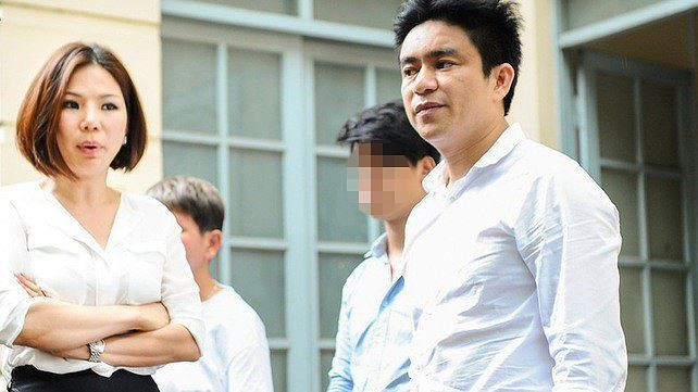 Vụ bác sĩ Chiêm Quốc Thái bị chém: Không khởi tố nữ bác sĩ ảnh 1