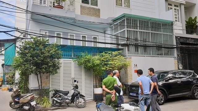 Khởi tố, bắt giam nguyên Phó chủ tịch TPHCM Nguyễn Thành Tài ảnh 3