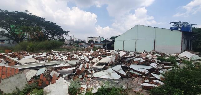 Cận cảnh dự án của Gamuda Land bị đề nghị thu hồi 514 tỷ đồng ảnh 6