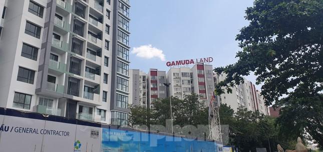 Cận cảnh dự án của Gamuda Land bị đề nghị thu hồi 514 tỷ đồng ảnh 12