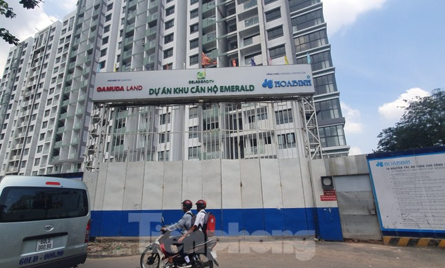 Cận cảnh dự án của Gamuda Land bị đề nghị thu hồi 514 tỷ đồng ảnh 9
