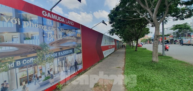 Cận cảnh dự án của Gamuda Land bị đề nghị thu hồi 514 tỷ đồng ảnh 2