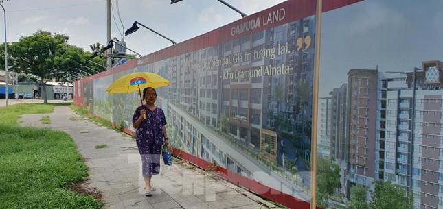 Cận cảnh dự án của Gamuda Land bị đề nghị thu hồi 514 tỷ đồng ảnh 3