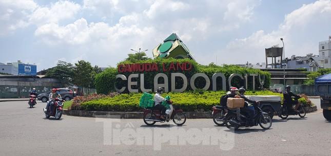 Cận cảnh dự án của Gamuda Land bị đề nghị thu hồi 514 tỷ đồng ảnh 1