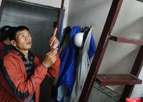 Hé lộ tình tiết mới vụ trộm đột nhập nhà ca sĩ Nhật Kim Anh ảnh 2