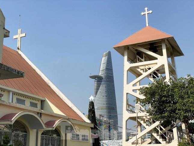Tận thấy nhà thờ Thủ Thiêm tồn tại gần 2 thế kỷ vừa được công nhận di tích ảnh 12