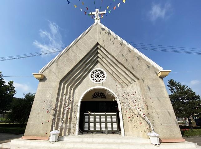 Tận thấy nhà thờ Thủ Thiêm tồn tại gần 2 thế kỷ vừa được công nhận di tích ảnh 5