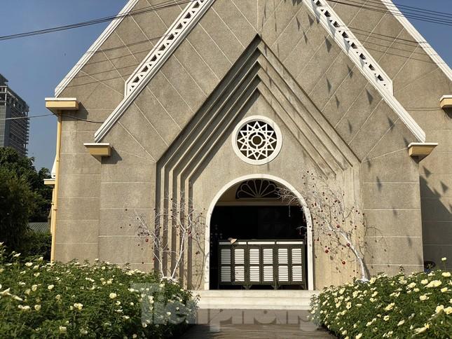 Tận thấy nhà thờ Thủ Thiêm tồn tại gần 2 thế kỷ vừa được công nhận di tích ảnh 6
