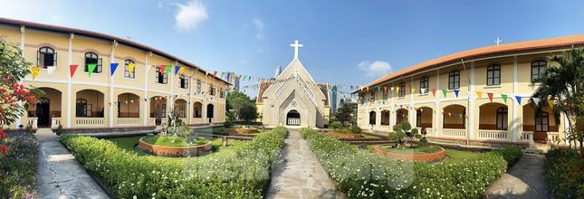 Tận thấy nhà thờ Thủ Thiêm tồn tại gần 2 thế kỷ vừa được công nhận di tích ảnh 9