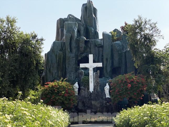 Tận thấy nhà thờ Thủ Thiêm tồn tại gần 2 thế kỷ vừa được công nhận di tích ảnh 7