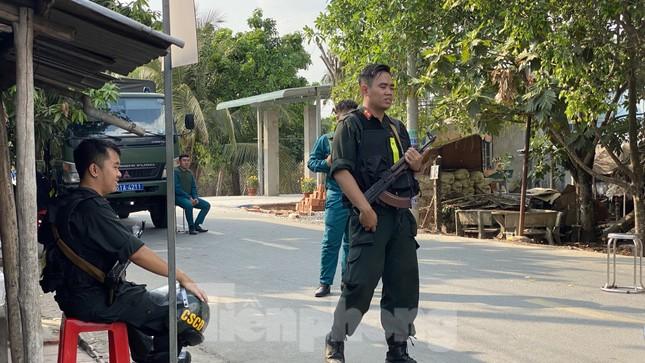 TPHCM rà soát việc lưu giữ, sử dụng vũ khí quân dụng ảnh 2