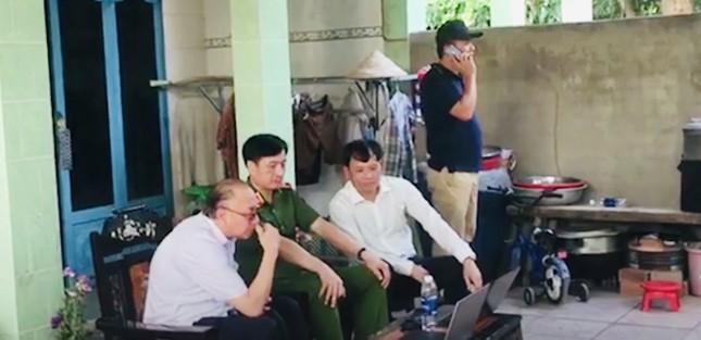 Quân đội hỗ trợ vây bắt nghi can bắn chết 4 người ở Củ Chi ảnh 1