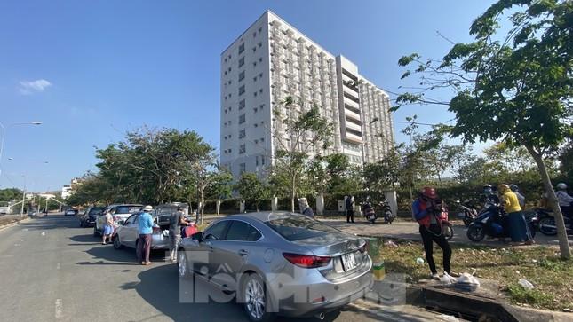 TPHCM tạm ngưng sử dụng khách sạn, resort làm khu cách ly vì hết phòng ảnh 2